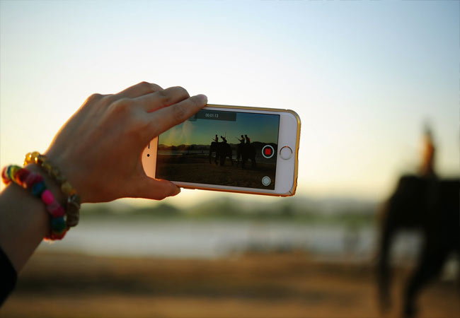 The Top 3 Benefits of Implementing a Video Marketing Campaign