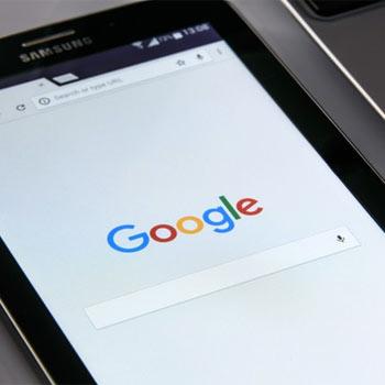 Google is Building a Nationwide Coronavirus Info Site